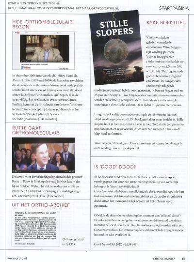 Ortho 2-2017 pagina 43