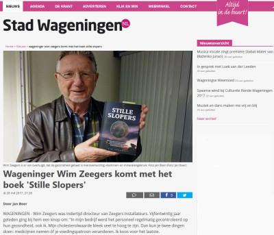 Stad Wageningen screenshot